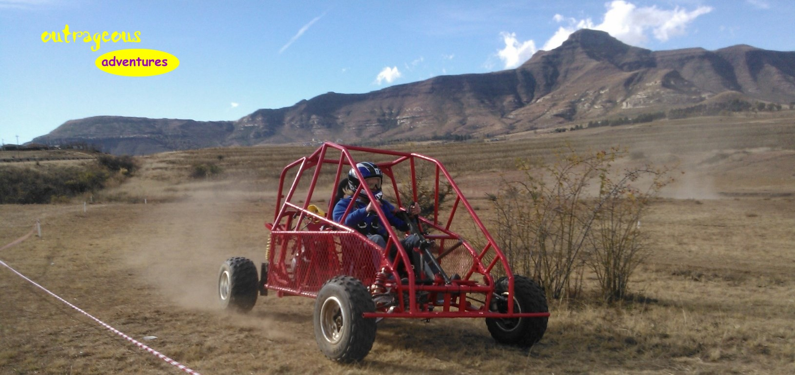 adventure racing buggies! Feed your need for speed!